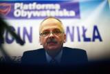 Marcin Zawiła nie wystartuje już w wyborach na prezydenta Jeleniej Góry. Kogo poprze?