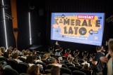 Kameralne Lato 2021 w Radomiu. Projekcja filmów w ramach konkursu głównego (ZDJĘCIA)