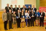 Tytuły Superfirma 2015 i Kapitalny Przedsiębiorca województwa podlaskiego przyznane (zdjęcia)