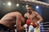 Chorten Boxing Night w Białymstoku. Dariusz Snarski pokonał Richarda Waltera