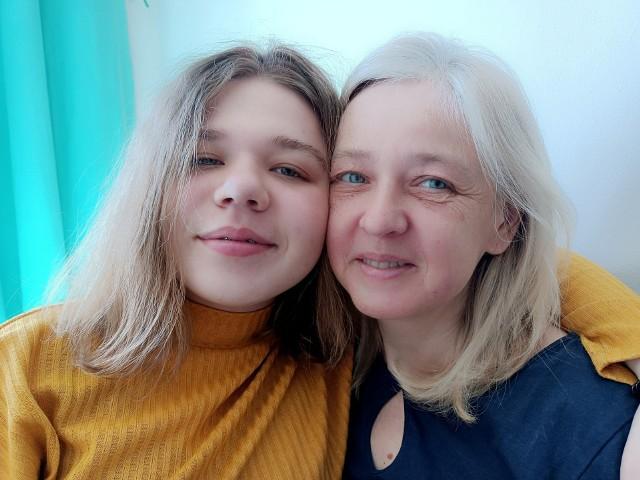 Agnieszka i Martyna pogłębiły przyjaźń matki i córki