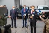 Białystok. Pomoc z Tarczy Antykryzysowej pomaga Biacomexowi przetrwać trudny czas pandemii (zdjęcia)