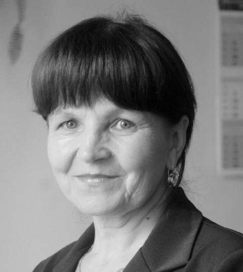 Zofia Melnarowicz, ekspert ZUS w Opolu. (fot. archiwum)
