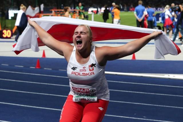 W roku olimpijskim Joanna Fiodorow dostała cios od losu i trenera. W tym chce spełnić marzenia