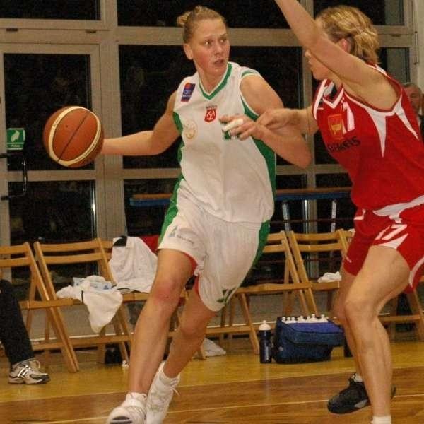 Mirela Pułtorak nie odbiera telefonów od działaczy i trenera.