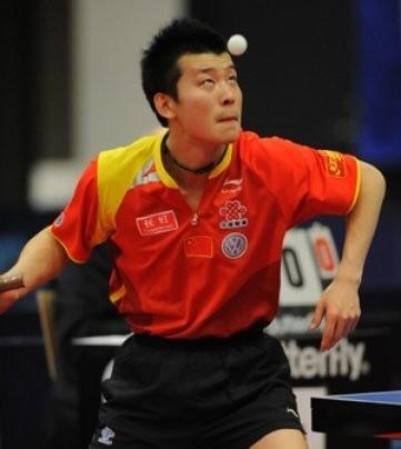 Zhang Chao może być liderem Energi Manekina w Lidze Mistrzów.