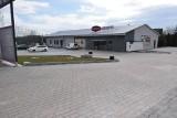 Sklep sieci Robert ruszy w kwietniu w Przyjmie w gminie Miedziana Góra. Co to za marka? Zobaczcie zdjęcia