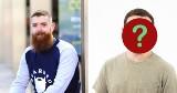Te metamorfozy robią wrażenie. Jak broda zmienia mężczyzn? Zobacz zdjęcia PRZED i PO!