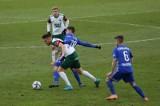 Piast - Śląsk Wrocław 2:0. Dlaczego Lavicka wystawił taki sam skład