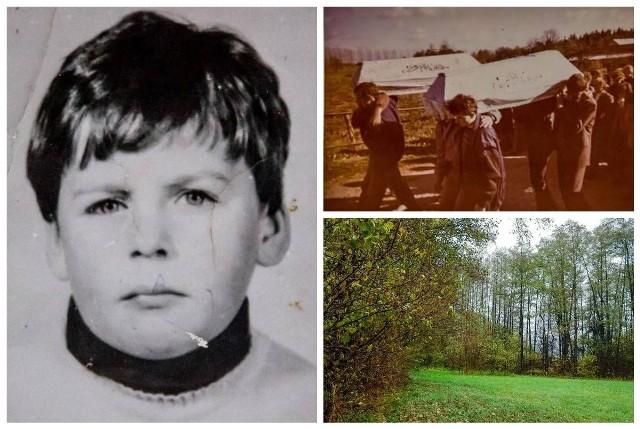 Według aktualnych przepisów, sprawa zabójstwa dzieci z Jeniek ulegnie przedawnieniu w 2029 roku. Na razie zbrodnia pozostaje nierozwiązana.