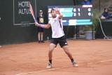 Faworyt nie zawiódł. Hiszpan Bernabe Zapata Miralles został zwycięzcą turnieju tenisowego Poznań Open