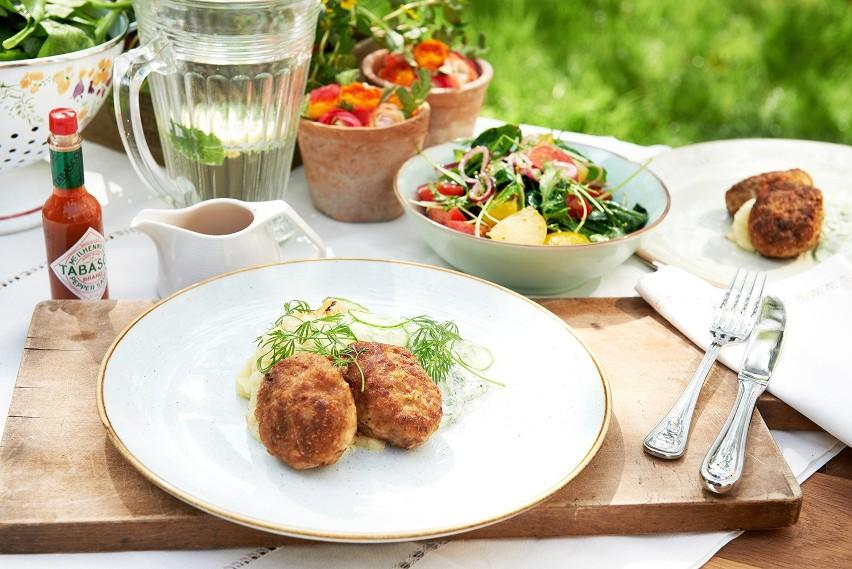 Tradycyjna Polska Kuchnia Może Być Zdrowa Zobacz Przepisy