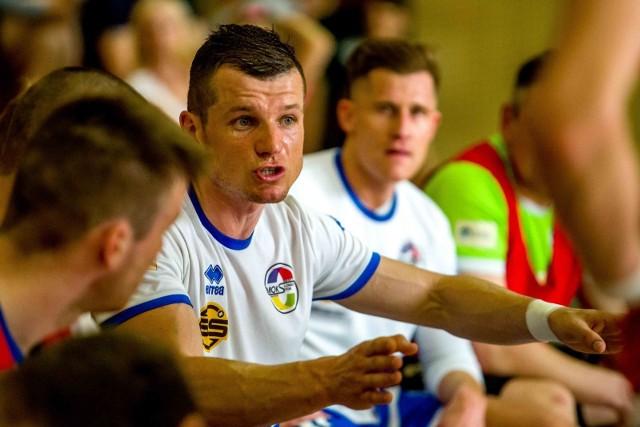 Futsaliści MOKS Słoneczny Stok pod koniec miesiąca rozpoczną przygotowania do nadchodzącego sezonu