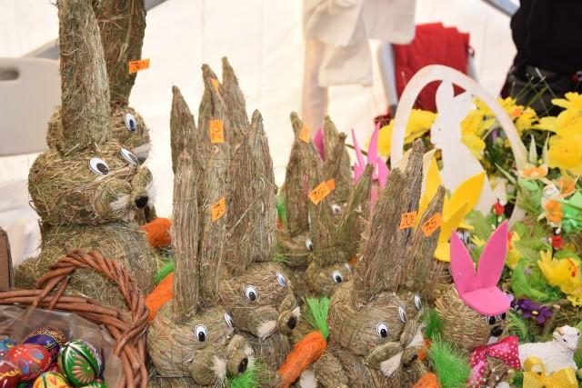 Jarmark Wielkanocny na giełdzie rolno-towarowej w Zielonej Górze przy al. Zjednoczenia 102 - niedziela, 7 kwietnia 2019