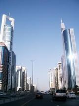 Wschodni Klaster Budowlany. Misja gospodarcza do Zjednoczonych Emiratów Arabskich.