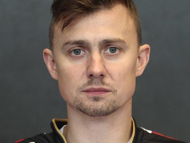 Krzysztof Ignaczak siatkarz Asseco Resovii Rzeszów