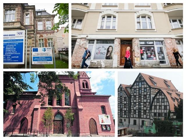 Samorząd województwa kujawsko-pomorskiego przeznaczył w tym roku 10 milionów złotych na prace restauratorskie i remonty w zabytkowych obiektach regionu. Na liście są budynki z Bydgoszczy. Zobaczcie, jakie zabytki w naszym mieście zostaną wyremontowane.