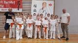 Karatecy Akademii z Szydłowca, zaliczyli dobry występ w Sandomierzu (ZDJĘCIA)