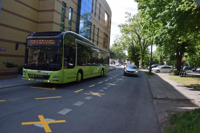 Miasto szykuje zmiany w siatce połączeń autobusów i tramwajów.