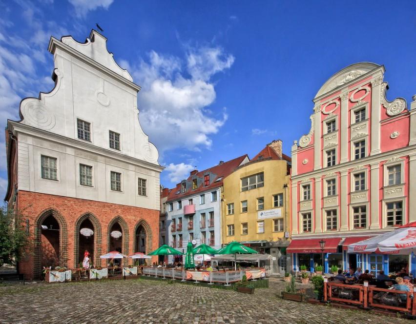 """W Szczecinie wydawanie """"wuzetek"""" mieszkaniowych było mocno..."""