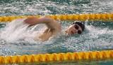 Pilne: Wojciech Wojdak z Unii Oświęcim mistrzem Polski na 400 m stylem dowolnym