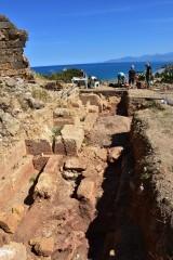 Święty Michał Anioł, czyli wyzwanie opolskich archeologów