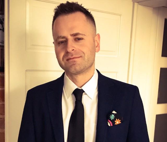 Mariusz Mioduski, anestezjolog, lekarz medycyny ratunkowej, zastępca dyrektora do spraw medycznych Mazowieckiego Szpitala Wojewódzkiego w Siedlcach