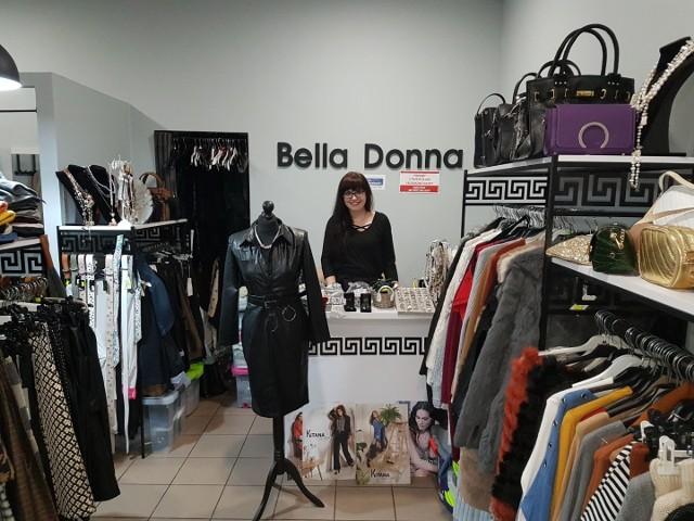 Butik Bella Donna w Jędrzejowie, Butikiem Roku w powiecie jędrzejowskim.