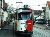 Po Gorzowie będą jeździć tramwaje Holandii