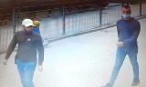 Białystok. Złodzieje rowerów poszukiwani przez policję. Rozpoznajesz te osoby? [ZDJĘCIA]