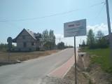 Dwie ważne drogi w gminie już są wybudowane. Pochłonęły w sumie niemal 7,5 mln zł