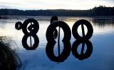Niesamowita magia jeziora w Dąbiu o wschodzie słońca. Zobacz, jak zimą wygląda to urokliwe miejsce. I co się tam teraz dzieje!