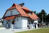 Kwatera byłego komendanta obozu zagłady w Bełżcu zamieniła się w budynek edukacyjny Muzeum na Majdanku