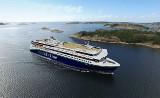 Prestiżowa nagroda dla statku budowanego w stoczni Crist SA. Color Hybrid zdobył nagrodę dla statku roku 2019 na targach w Norwegii