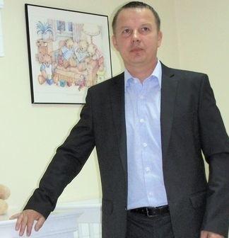 – Liczymy, że uda nam się znaleźć pracowników na miejscowym rynku – mówi Robert Kleszak, prezes spółki Wilrobi.