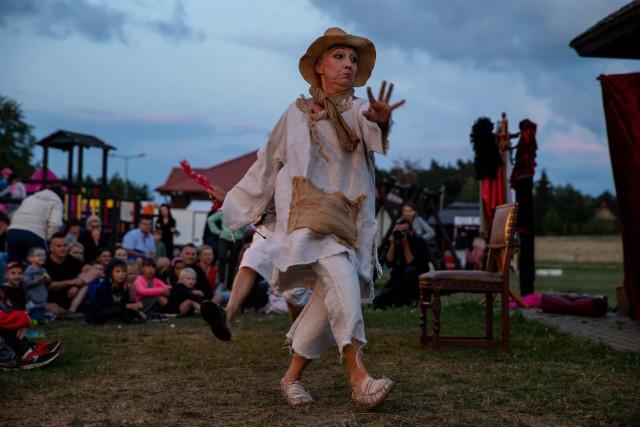 2019-07-26 Stary Dwór Siemianówka - Festiwal Teatralny Wertep