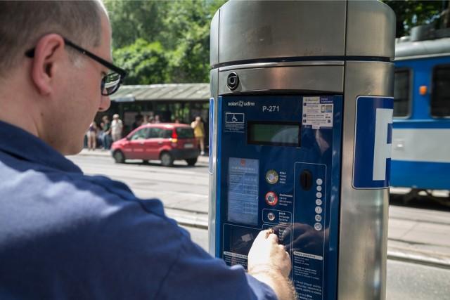 Za parkowanie w niedzielę w Krakowie trzeba będzie wkrótce zapłacić?