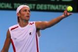 Kubot w finale debla Australian Open. Nie będzie transmisji?