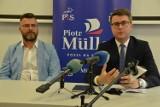 Rzecznik rządu w Bytowie mówił o Polskim Ładzie. Piotr Müller: - Transformacja energetyczna musi stać się faktem