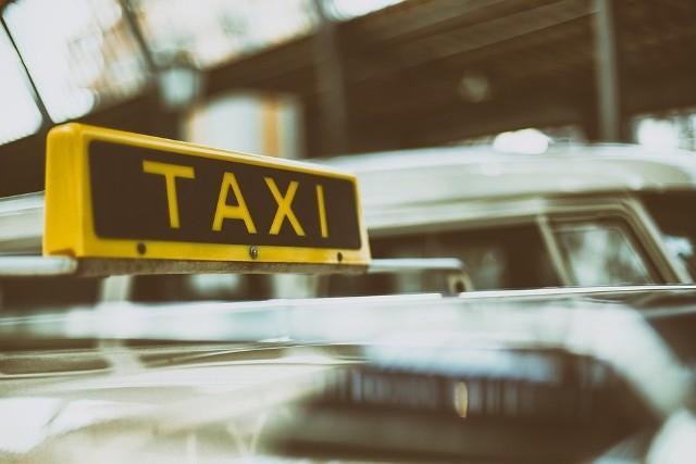 Długi firm taksówkarskich wynoszą 29 mln zł