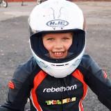 Sportowiec Małopolski 2019. Laila Bielecka ma 8 lat i uwielbia wyścigi motocyklowe