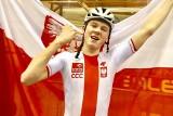 Filip Prokopyszyn brązowym medalistą młodzieżowych ME w kolarstwie torowym. Zawodnik Tarnovii Tarnowo Podgórne stanął na podium w madisonie