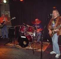 Zespół Easy Rider swojego czasu oczarował publiczność Rawy Blues. Dzisiaj będzie w Suwałkach.