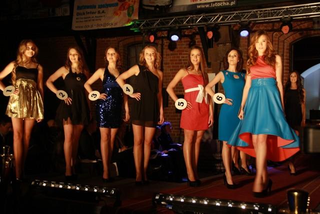 Gala Wyborów Miss Polski Ziemi Kociewskiej 2013 odbyła się 17 marca w Gniewie.