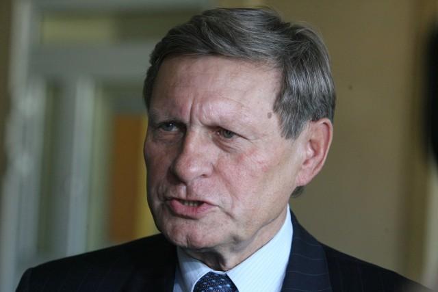 Leszek Balcerowicz: - Nie mieliśmy wtedy programów dla miasta, ale program dla Polski