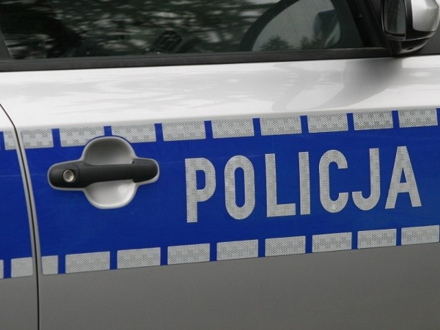 Funkcjonariusze Służby Ochrony Kolei przekazali złodzieja policji.