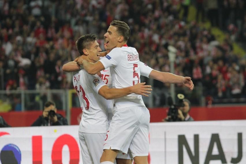 Krzysztof Piątek: Jestem gotowy, żeby zagrać z Austrią, ale o wszystkim zdecyduje selekcjoner. Nie wyobrażam sobie Lewandowskiego na ławce