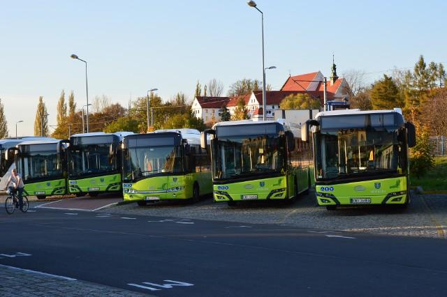 Od wtorku wielicki tabor obsłuży także trasy Autobusowych Linii Dowozowych. Transport sfinansuje w całości gmina Wieliczka