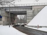 Na pięć dni zamkną dla ruchu ul. Janowską w Lublinie. Powód? Prace przy przebudowie wiaduktu kolejowego