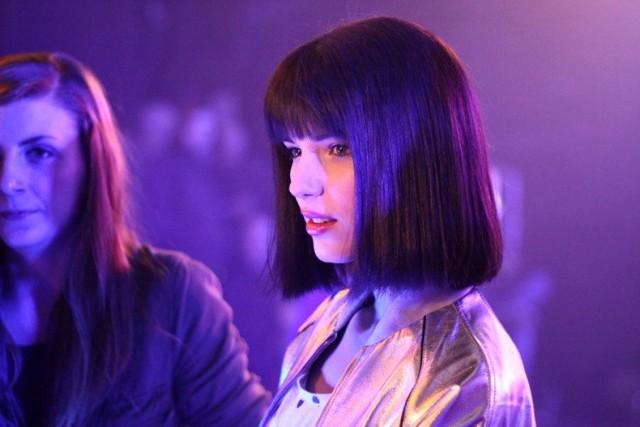 Kadr z filmu - Piąte: nie odchodź